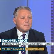Vincent Lambert : ce que révèle l'affaire ? L'analyse d'Emmanuel Hirsch