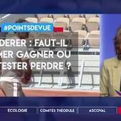 Federer : faut-il