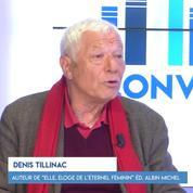 Denis Tillinac: « L'altérité arme le psychisme et nourrit le désir »