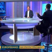 Européennes : que cherche l'Allemagne ? Les décrypteurs répondent aux internautes