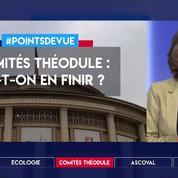 Comités Théodule : va-t-on en finir ?