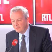 Fusion Renault-Fiat-Chrysler : Bruno Le Maire exige un engagement de zéro fermeture d'usines