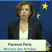 Libération de quatre otages au Burkina Faso : Florence Parly salue « l'exploit » des soldats français