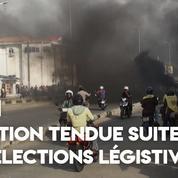 Bénin : un mort suite à des heurts entre manifestants et policiers