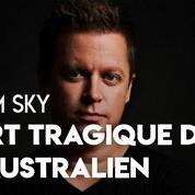 Le DJ australien Adam Sky meurt d'un tragique accident à 42 ans