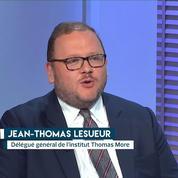 Elections : Quels défis pour les 27 ? Le décryptage de Jean-Thomas Lesueur