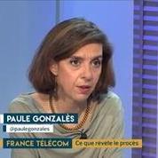 France Télécom : que dit l'enquête ? Le décryptage de Paule Gonzalès