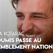 De La France insoumise au Rassemblement national, le revirement du conseiller Andréa Kotarac