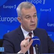 «Les salariés d'EDF ont une ristourne de 90%» sur le prix de l'électricité, dénonce François de Rugy