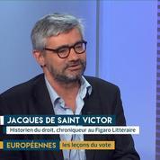 Européennes : quels alliés pour Salvini ? L'analyse de Jacques de Saint Victor