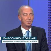 Elections : Un nouveau rapport de force ? L'analyse de Jean-Dominique Giuliani