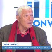 Denis Tillinac: « Les mecs d'aujourd'hui ne sont plus des mecs »