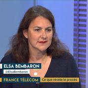 France Télécom : où en est Orange ? Le décryptage d'Elsa Bembaron