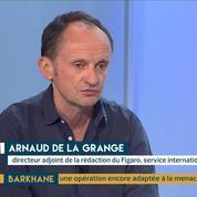 Barkhane : où en est l'opération ? Le décryptage d'Arnaud de la Grange