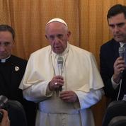 Le pape François rend hommage à Jean Vanier, «un homme qui a su comprendre l'exigence chrétienne»