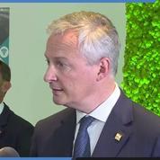 Ascoval : Le Maire va recevoir les salariés «d'ici la fin de la semaine»