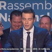 Réaction Laurent Wauquiez