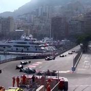 Formula E : le résumé du e-prix de Monaco remporté par le Français Jean-Éric Vergne