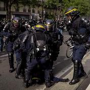 1er Mai : les images de nos journalistes en caméra embarquée