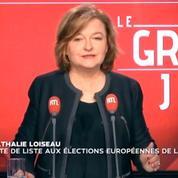 Élections européennes : Nathalie Loiseau «serait ravie» d'une venue de Macron en meeting