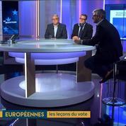 Européennes : les leçons du vote. Les décrypteurs répondent aux internautes