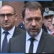 Castaner à Lyon : «Veuillez ne pas spéculer sur les suspects»