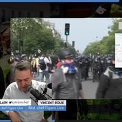 1er Mai : le point sur les manifestations à 16h30