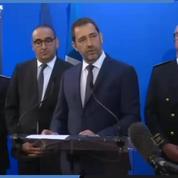 Incident à la Pitié-Salpêtrière : Castaner regrette d'avoir employé le terme «attaque»