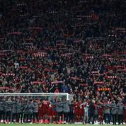 Liverpool : d'où vient le chant «You'll never walk alone» ?