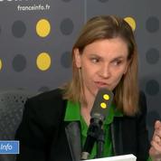 «L'objectif c'est qu'il y ait moins» de suppression d'emplois à General Electric affirme Agnès Pannier-Runacher