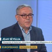 Européennes : Višegrad renforcé ? Le décryptage de Jean Sévillia