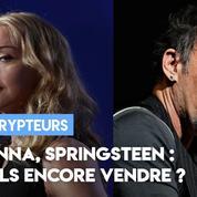 Madonna, Springsteen : font-ils encore vendre ?