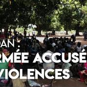 Soudan : le bras de fer entre l'armée et les contestataires continue