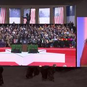 75e anniversaire du Débarquement : l'enjeu de la rencontre entre Trump et Macron. L'analyse d'Isabelle Lassere