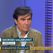 Djihadistes français : les procès irakiens décryptés par Georges Malbrunot