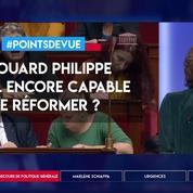 Edouard Philippe est-il encore capable de réformer ?