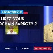 Lirez-vous le prochain Sarkozy ?