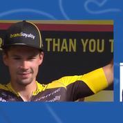 Tour de France : « Les Français sont victimes d'une vraie mondialisation des champions »