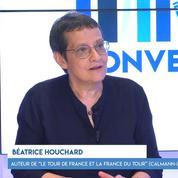 « Le Tour de France est lié à l'histoire de France »