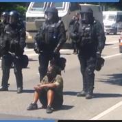 Suisse : la police disperse une manifestation d'opposants au président camerounais Paul Biya
