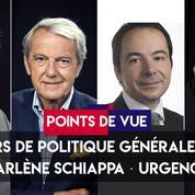 Points de vue du 11 juin : discours de politique générale, Marlène Schiappa, urgences, Brexit