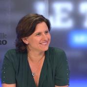Roxana Maracineanu: «Pour les JO 2024 mon objectif est de faire beaucoup mieux»