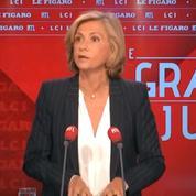 Valérie Pécresse veut incarner «une droite moderne»