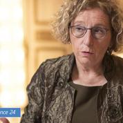 Fiat-Chrysler: «Il est normal que Renault soit exigeant» (Muriel Pénicaud)