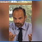 Vincent Lambert : «Il faut respecter ce que disent les médecins et la loi» explique Edouard Philippe