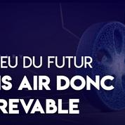 Increvable... et sans air : le pneu du futur de Michelin