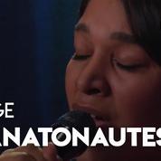 SÔNGE - Thanatonautes