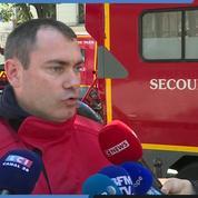 Incendie à Paris : les détails donnés par les pompiers
