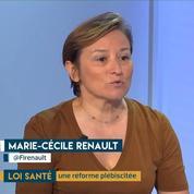Loi santé : la fin des déserts médicaux ? Le décryptage de Marie-Cécile Renault