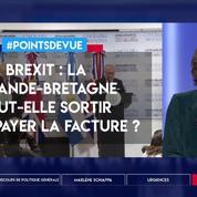 Brexit : la Grande-Bretagne peut-elle sortir sans payer la facture ?